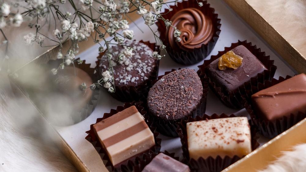 skicka choklad göteborg
